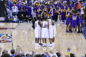 Players Huddling for Success (Source: JMR_Photography)