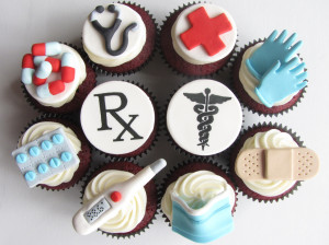Use All the Resources at your Disposal concerning Recovery (Source: Clever Cupcakes)