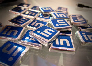 LinkedIn is just one of the many great Social Media options available for Coach Networking (Photo Source: Nan Palmero)