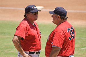 Good communication between a Head Coach and Assistant Coach is a vital ingredient of success within a program (Photo Source: mark6mauno)
