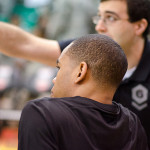 Senior Players will require patience and understanding just the same as juniors. A key difference is that personalities can be a lot bolder and stronger (Photo Source: USAG- Humphreys)